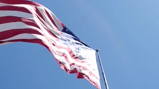 God Bless America! Proudly.