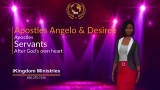 iKingdom Ministries Introduction