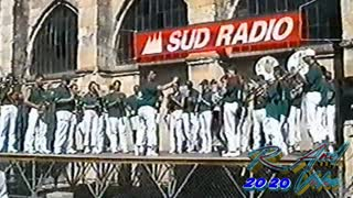 D.M.A. Band Musical 1