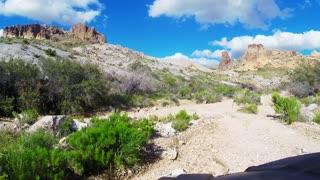 Arizona Desert Ride