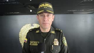 Más de 3 mil cartageneros sancionados por violar cuarentena