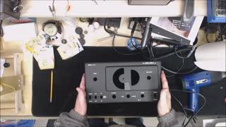 K1SVC S-38 Restoration - Part 7