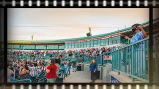 Westside Christian Fellowship Stadium Revival Promo Video