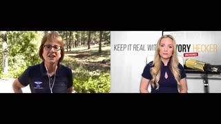 Arizona Audit for Dummies w/ Senator Wendy Rogers