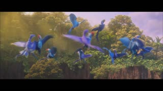 Beautiful Creatures Clip Rio2 - 20th Century FOX HD