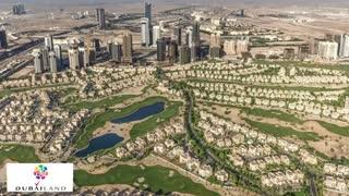 Information about Dubai