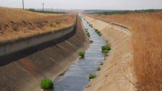 Nunes Newscast: California Water
