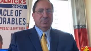 John Fredericks - The Georgia audit is a SHAM