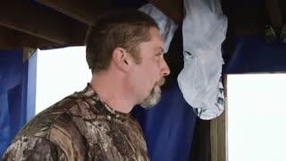 Bering Sea Gold: Man Up Scott