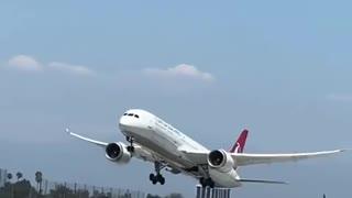 Turkish Airline 🛫
