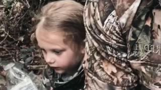 Dad Takes Daughter on First Hunt! Goes as Expected.