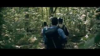 WRONG TURN 7 MOVIE trailer(HD) 2021