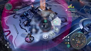 Halo Wars 2 Matches: Colony