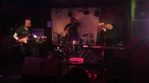 Engage @ Belchers House of Rock - February 20th 2015