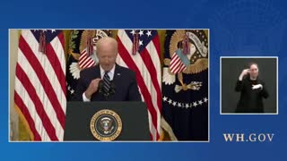 Biden Agrees The Filibuster Is Racist