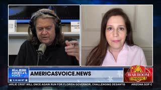 Elise Stefanik: 'I Don't Really Care About the Donors'