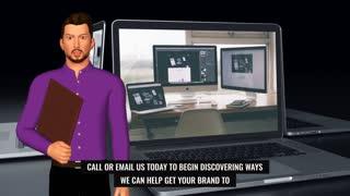 Crown Media Quick Promo