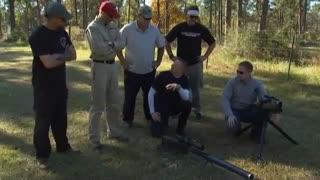 Sons of Guns: Blunderbuss