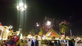 Dubai Global Market Festival