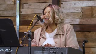 Zenobia Smith, the Kansas City Songbird, VirtualChurchmedia.com