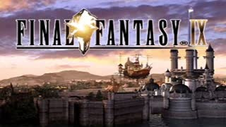FF9 OST Limited Time