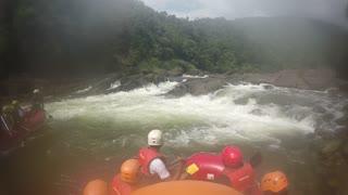 kithulgala rafting 2