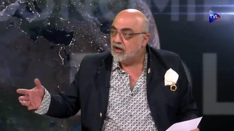 La planète financière se noie dans la fausse monnaie - Politique & Eco 305 avec Pierre Jovanovic !