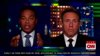 CNN's Don Lemon on Unvaccinated People