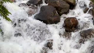 Colorado Water, sounds refreshing