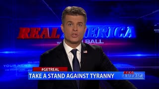 Dan Ball - #GETREAL 'Take A Stand Against Tyranny'