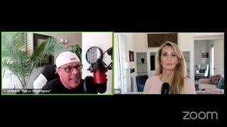 Scott McKay Patriot Streetfighter's Interview of Ann Vandersteel 3.5.2021