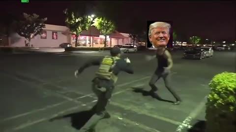 Arrest Trump Now_ Funny