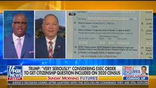 Rep. Andy Biggs (R-AZ) on census citizenship question