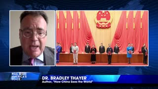 Securing America #32.3 with Dr. Bradley Thayer - 01.23.21