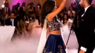 Best wedding couple Dance