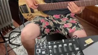 Bass twister