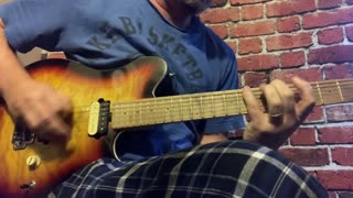 Sunday Morning Eddie Van Halen Tribute