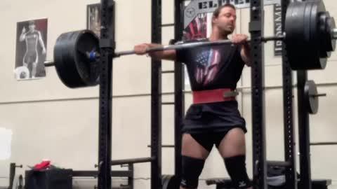 575 squat