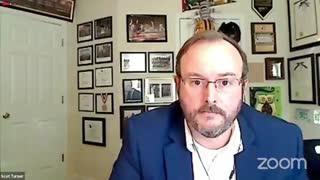 Eli Velund's Testimony During Georgia House Election Investigation Hearing