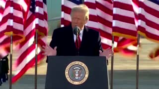 Trump opens Florida office to push his agenda