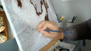 Painting with Ms. Stacey Series 2 V4