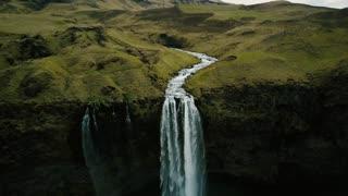 waterfall beatbox