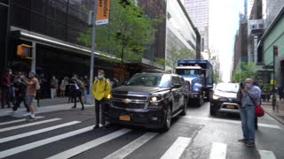 MoMA Protesters Call for End to Museum