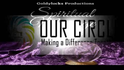 Spiritual Message Circle ~ 12June2021