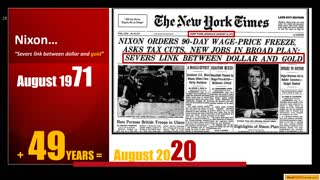 Greatest Financial Event in History Coming – Bo Polny 6.5.2021