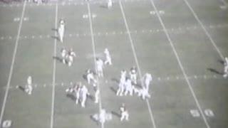 1981 PRINCETON vs dartmouth, columbia