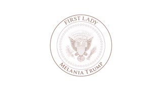The First Lady Melania Trump Farewell Speech