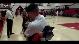 Military homecoming surprises, most emotional compilations, - Welcome Home Soldiers Surprise #31