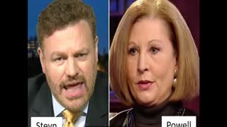 Sidney Powell: Exposure of Massive Vote Fraud Will Overturn Biden Win