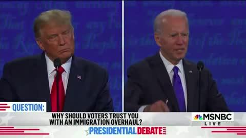 Biden Says the Quiet Part Out Loud: Citizenship for 11 Million Illegals!